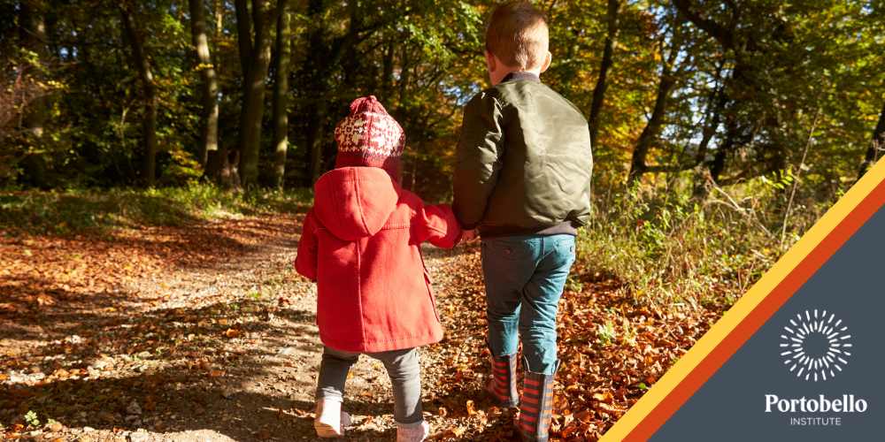 Tim Gill: Risk in Outdoor Play and Why a Balanced Approach is Needed
