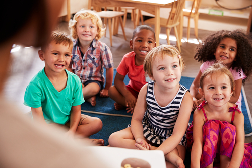 Early Years Education Portobello Institute Level 8 Degree