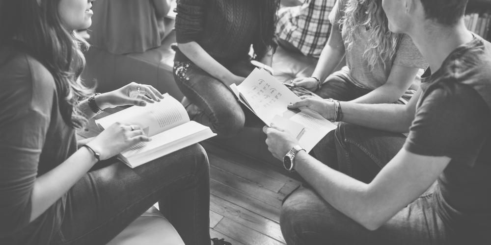 How to achieve a study - life balance